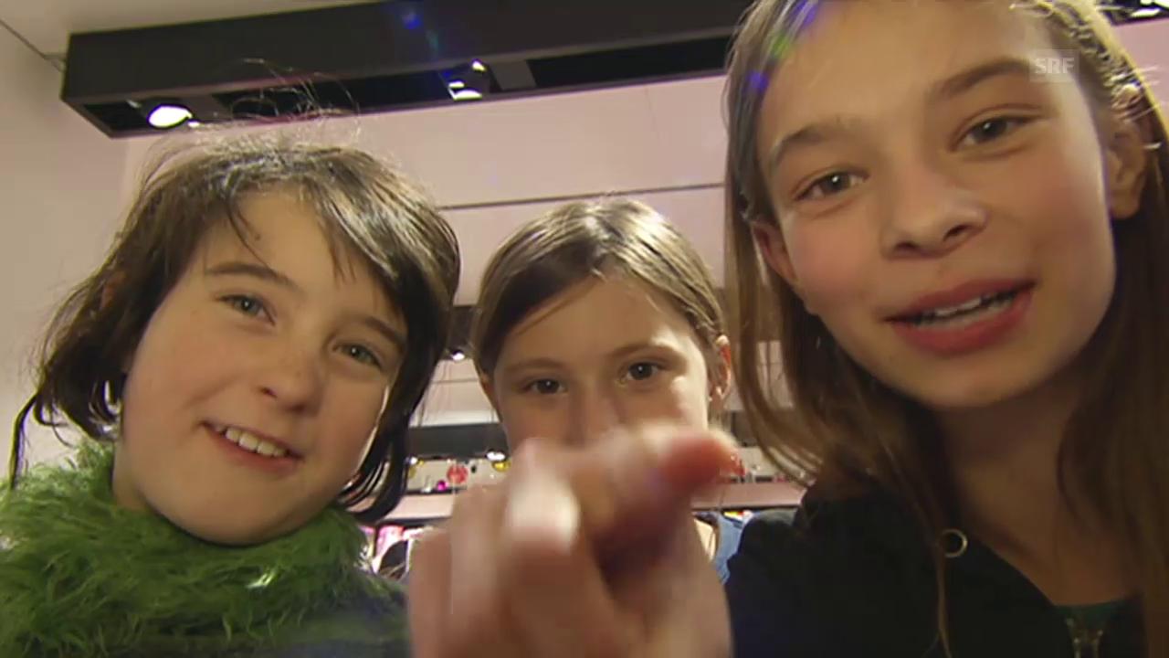 Achtung lautes Spielzeug (Puls, 12.12.2011)