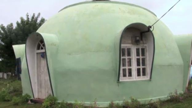 Video «Wiederaufbau: Was die neue Architektur in den Tsunamigebieten taugt» abspielen