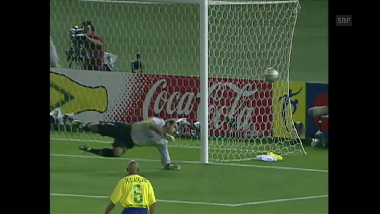 Brasilien gewinnt den Final von Yokohama gegen Deutschland