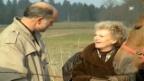 Video «Portrait von Stephanie Glaser vom 01.03.1990» abspielen