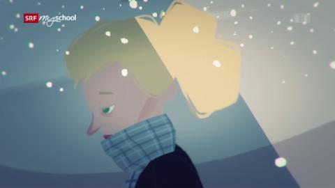Wenn ich Angst habe: Kirsty (2/4)