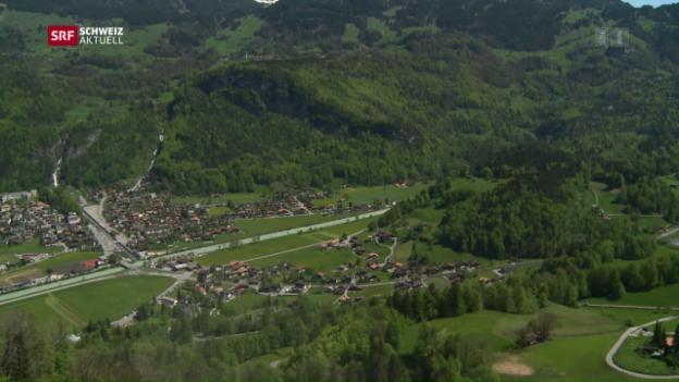 Video «Schweiz aktuell vom 02.05.2016» abspielen