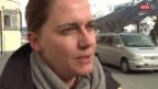 Laschar ir video «Martina Hänzi, Scuol»