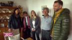 Video «Ein Umbau für Familie Kölliker in Balsthal - Teil 1» abspielen