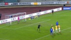 Video «Lausanne feiert einen 3:1-Erfolg gegen Luzern» abspielen