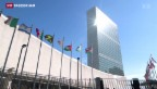 Video «Millenniumsziele der UNO» abspielen