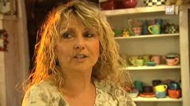 Video «Das goldene Rüebli mit Suzanne Klee» abspielen