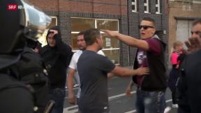 Video «FOKUS: Rechtsradikale in Deutschland» abspielen