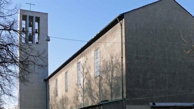 Umnutzung der Basler Kirchen (26.11.2013)