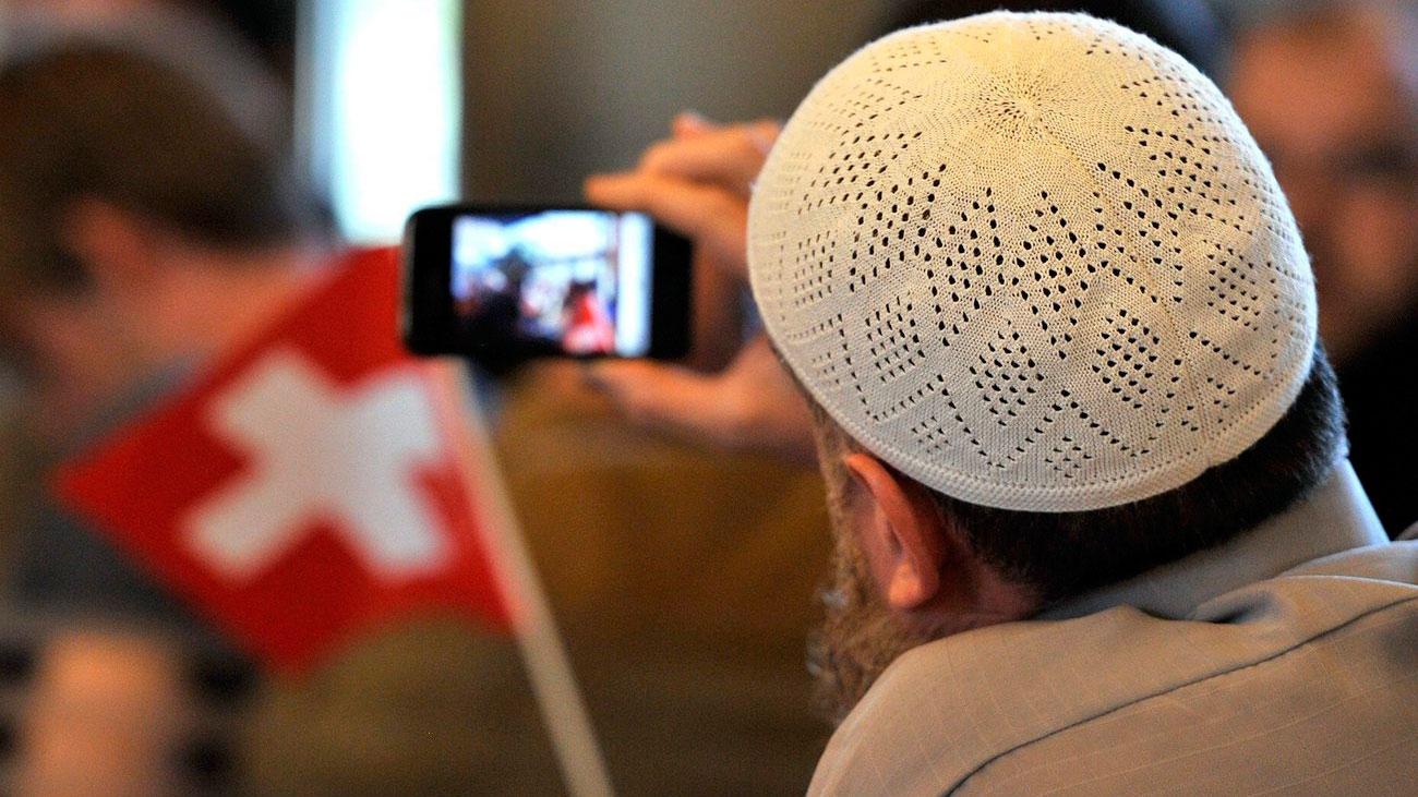 Studie zu jungen Muslime: Auf wen hören sie?