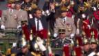 Video «Macron, der König und Reformer» abspielen