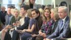 Video «Roger Federer in Paris» abspielen