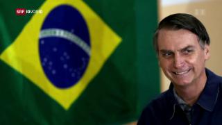Video «FOKUS: Er hetzt gegen Minderheiten – und führt in den Umfragen» abspielen