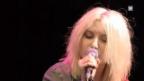 Video «Velvet Two Stripes: Supernatural!» abspielen