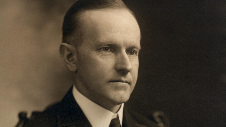 «Keep Cool and Coolidge» (Oscar Brand)