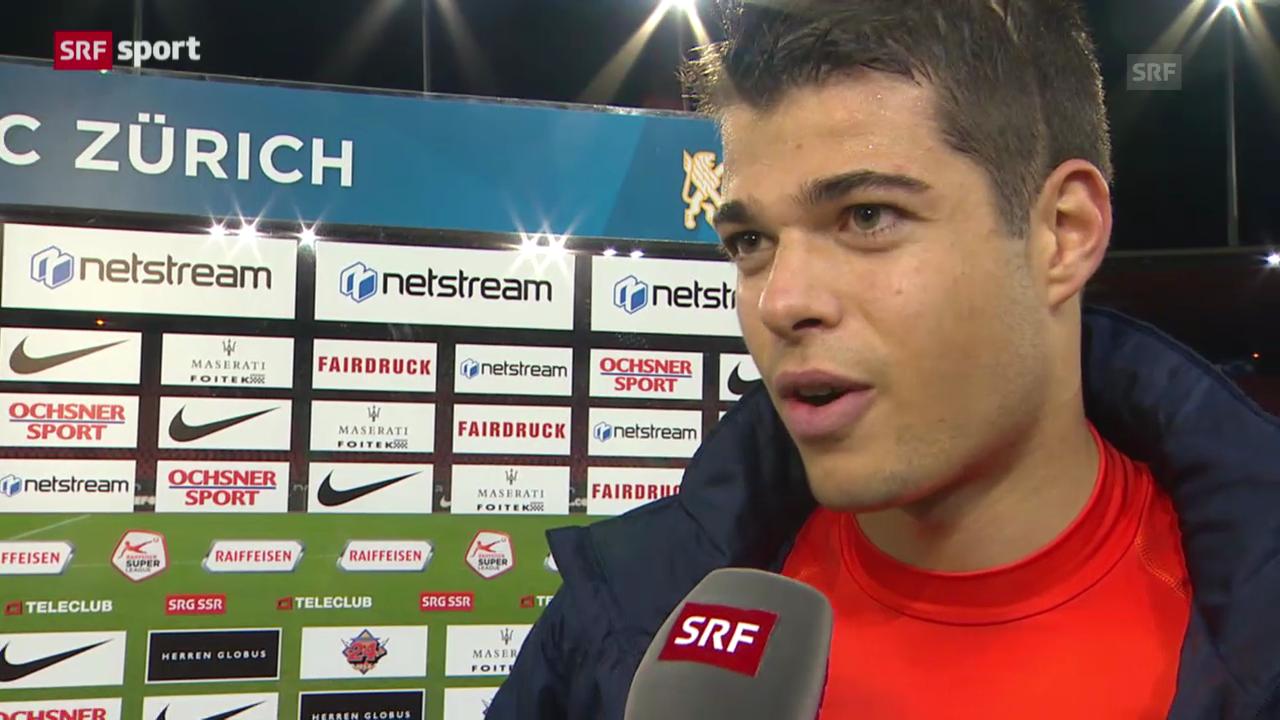 SL: Stimmen zu FCZ - Basel