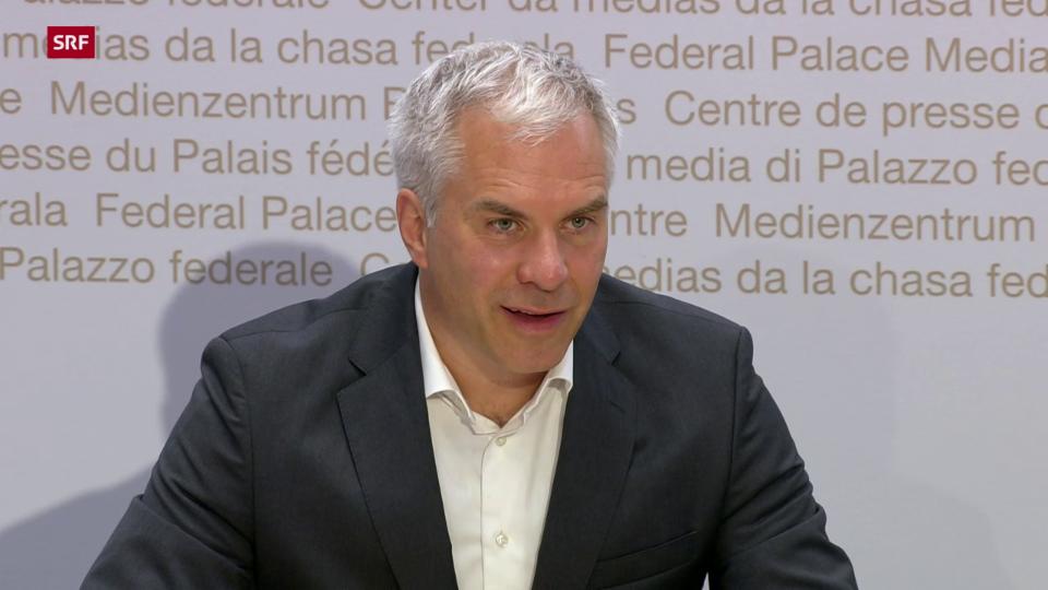 Ackermann: «Aifer otg emnas pudessan nus terminar l'epidemia»
