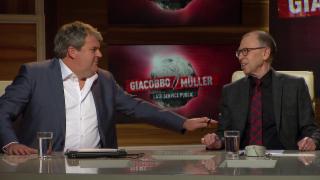 Video «Mit Felix Müri und Manuel Stahlberger» abspielen