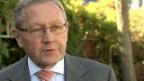 Video «Klaus Regling: Europas Chef-Retter» abspielen