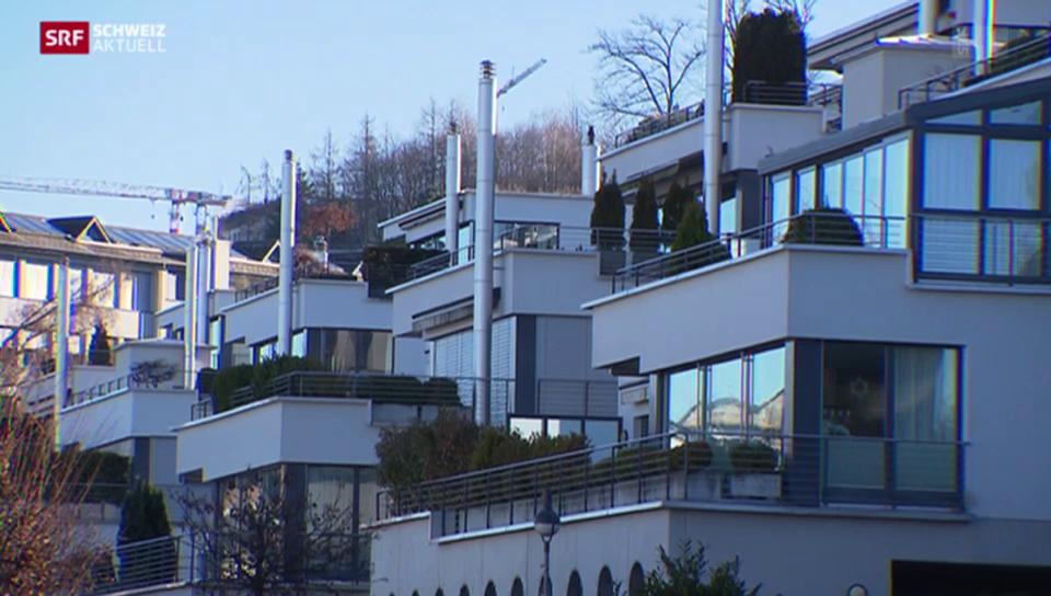 Schwyz setzt weiterhin auf tiefe Steuern