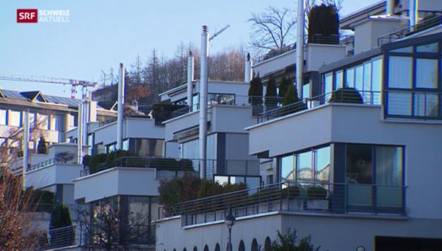 Video «Schwyz setzt weiterhin auf tiefe Steuern» abspielen
