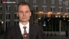 Video «Syrien-Resolution, nun ist die OPCW gefordert» abspielen