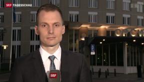 Video «Syrien-Resolution, nun ist die OPCW gefordert» abspielen