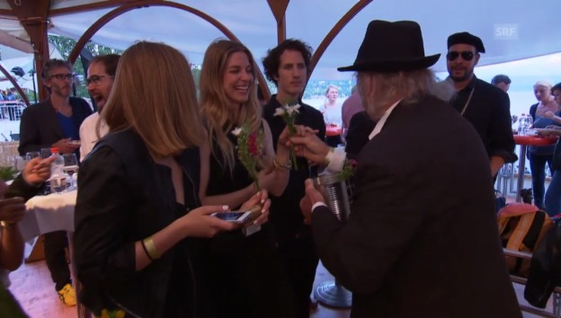 Video «Die Baldenweg-Familie» abspielen