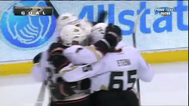 NHL: Sbisas Tor gegen Minnesota
