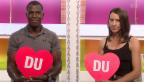 Video ««Ich oder Du»: Dave und Romy Dollé» abspielen