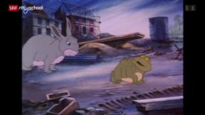 Video «D'Tier vom grosse Wald (2/11)» abspielen