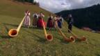 Video «10 Jahre Landfrauenküche: Höhepunkte» abspielen