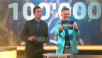 Video «Herr der richtigen Antworten: Salzgeber erspielt 100'000 Franken» abspielen