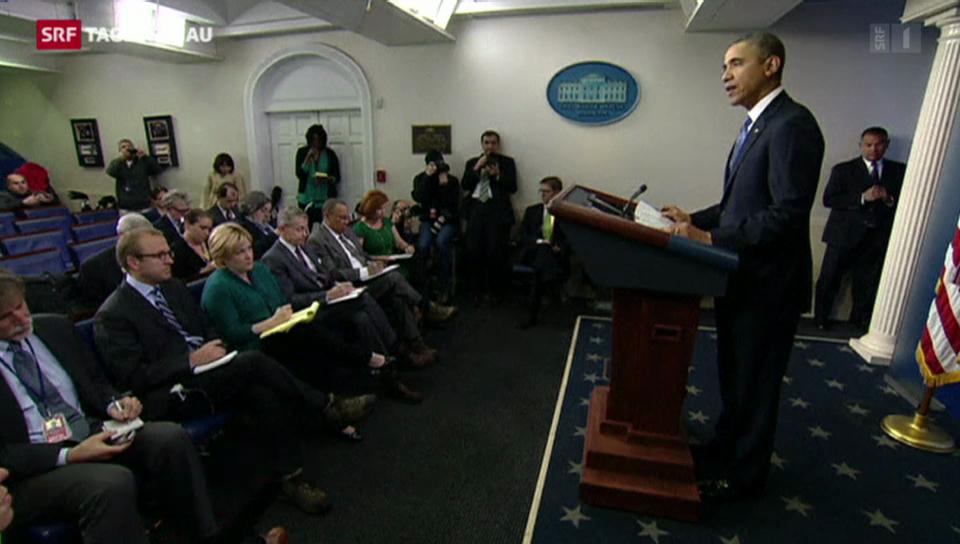 EU und USA verhängen weitere Sanktionen