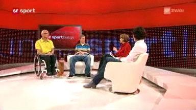 Video ««sportlounge» am 22.03.2010» abspielen