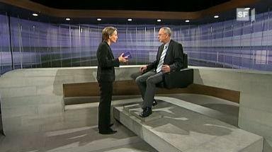 Video «Auf dem Stuhl: Josef Sachs» abspielen