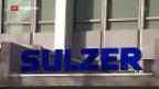 Video «Banken meiden Sulzer» abspielen