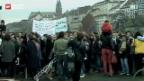 Video «Basel steht auf - und Sandoz wird zum Buhmann» abspielen