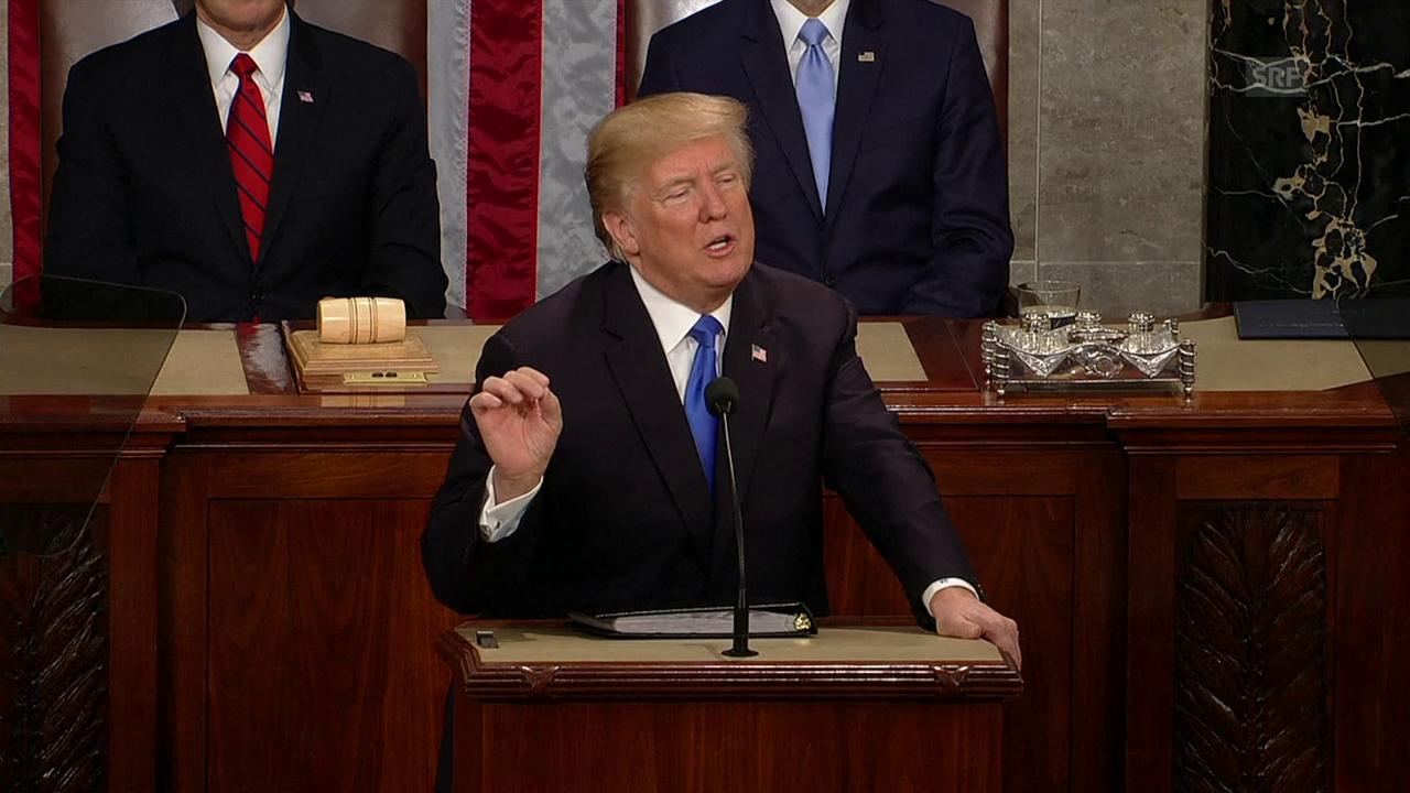 Trump will Guantánamo offen lassen (englisch)