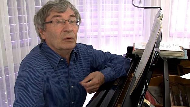 Eugen Meier: «Weischus dü?» sei ein einfaches Lied
