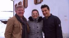 Link öffnet eine Lightbox. Video Kanton Graubünden – Tag 1 – Restaurant Cavigilli, Flims abspielen