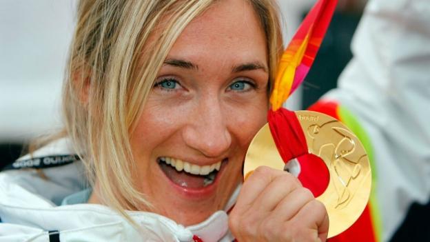 Video «Die Olympiasieger von Turin 2006» abspielen