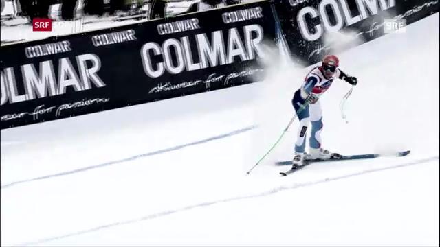 Die Krise im Männer-Ski-Team