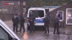 Video «FOKUS: Gross-Razzia in Deutschland» abspielen