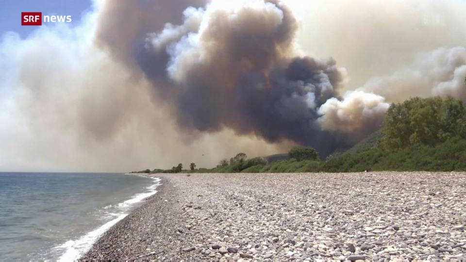 IPCC: Excess d'aura vegnan adina pli extrems