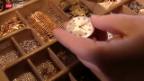 Video «Schmuck aus alten Uhren» abspielen
