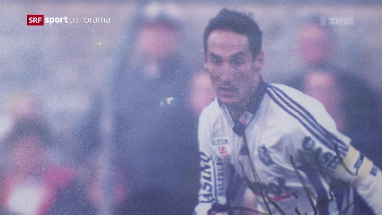 Das fussballerische Leben von Adi Hütter