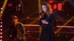 Video «Nadine und Andrea: «Hallelujah»» abspielen