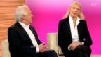 Video «Im Studio: WAM und Birgit Steinegger» abspielen