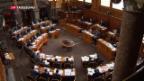 Video «Ständerat berät Unternehmenssteuerreform» abspielen